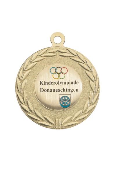 Medaille Sabine