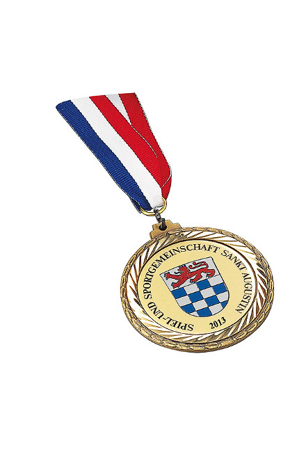 Medaille Ares