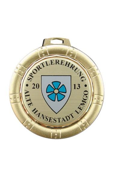 Medaille Stefan