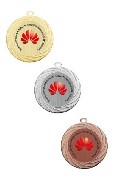 Medaille Madlen