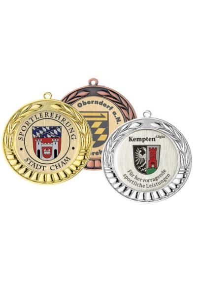 Medaille Mathilda
