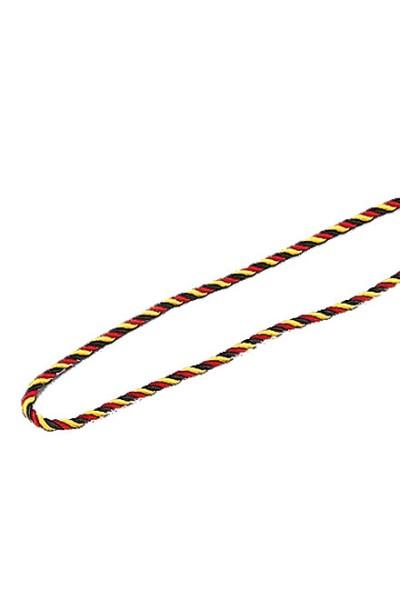 Medaillen Kordel
