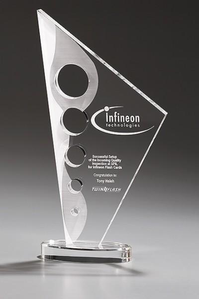 Vista Award