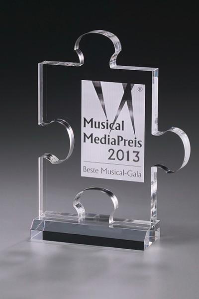 Puzzle Award