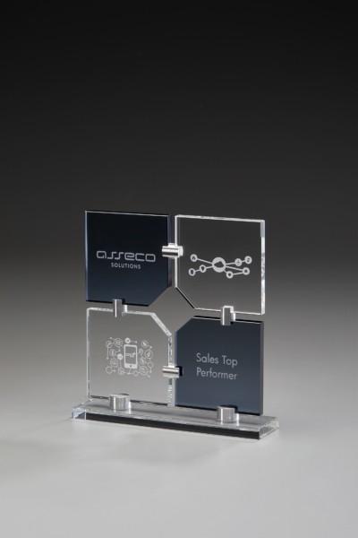 Memory Award