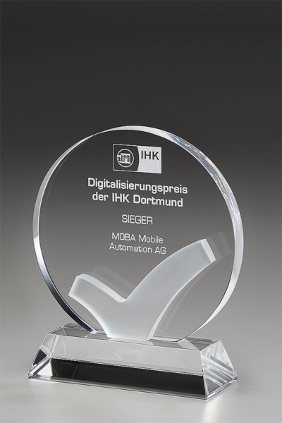Well-Done Award