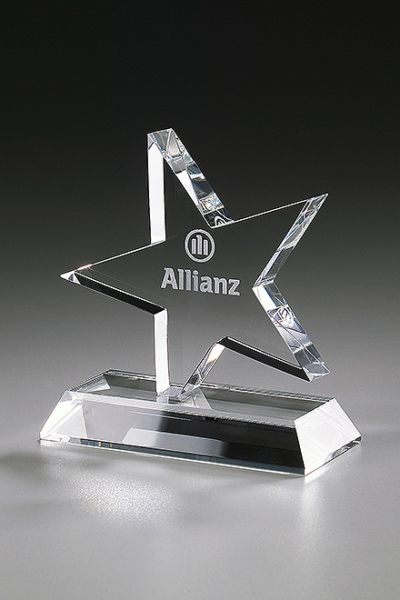 Euro Square Star Award
