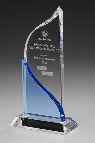 Slide Award