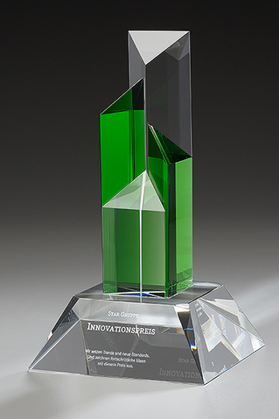 Emerald Winfield Award