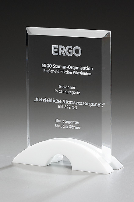 Barrow Award