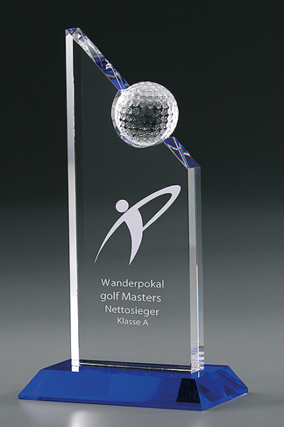 Globe Excellence Award