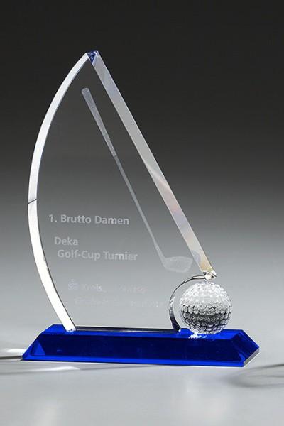 Globe Sail Award