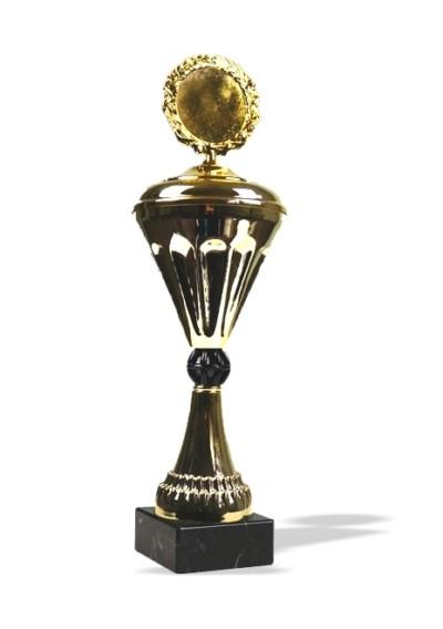 Pokal Charlotte