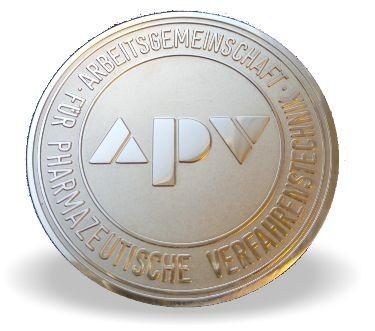 Medaillen - Sonderanfertigung aus echtem Gold / Silber / Platin