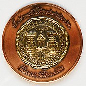 Medaillen-109