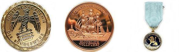 medaille-gravur